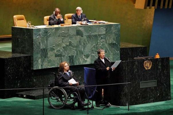 Convention de l'ONU 2006