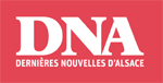 LOGO du journal Les DNA