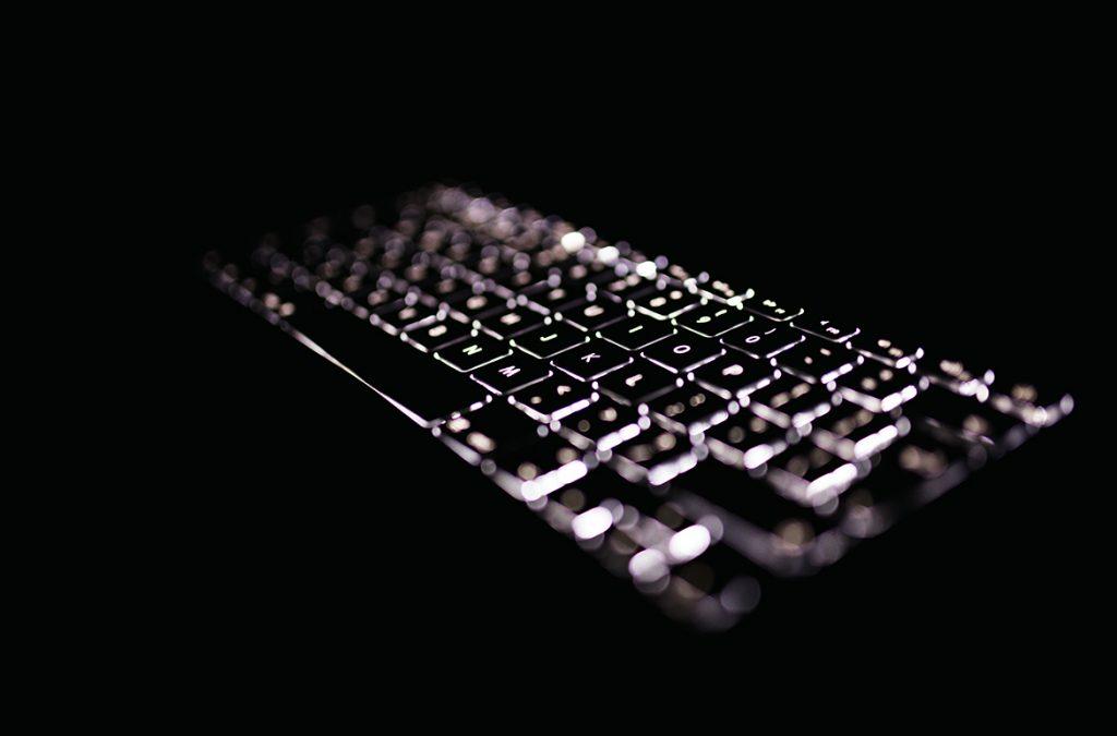 Le numérique au service de l'humain - ordinateur